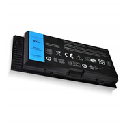 Dell TPHRG JHYP2 N71FM RY6WH 11.1V 97Wh Original Battery for Dell Precision M4600 M6600