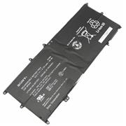 Sony BPS40 VGP-BPS40 3170mAh, 48Wh Original Battery for Sony Vaio Flip SVF 15A SVF15N17CXB 14A SVF14NA1UL Series
