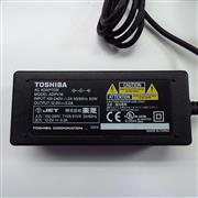 Toshiba ADPV16A EADP-18SB PA-1900-03  12V 2A 24W Original AC Adapter for Toshiba SDP77SWB Portable DVD Player SD-P1700